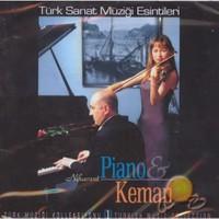 Piano Keman (cd)