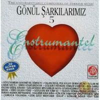 Gönül Şarkılarımız 5 (enstürmental) (cd)