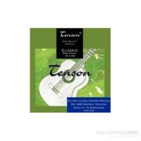 Klasik Gitar Teli D4 (Re Teli) Tenson Naylon
