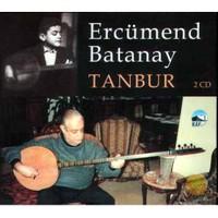 Tanbur (ercüment BATANAY)(2 Cd) (cd)