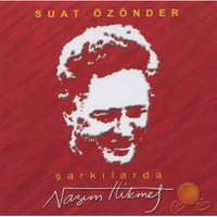 Şarkılarda Nazım Hikmet (Suat Özönder) (cd)