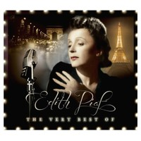 Edith Piaf - The Very Best Of Edith Piaf (3 CD)