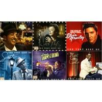 The Very Best Of Box Set (6 Albüm Birarada)