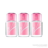 Avon Simply Kadın Edt Bayan Parfüm 3Lü Set