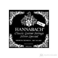 Hannabach 652.550 Klasik Gitar Teli Seti