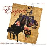 Gülnur Sayar / Safa Yeprem - Empati Guitar, Piano Duet