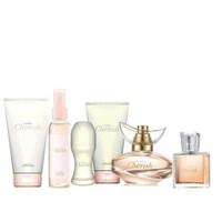 Avon Cherish Edp 50 Ml Bayan Parfüm 6'Li Set