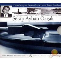 Türk Müziği Koleksiyonu 4 Şekip Ayhan Özışık