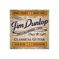 Jim Dunlop Concert Seri Klasik Gitar Teli Normal Tension