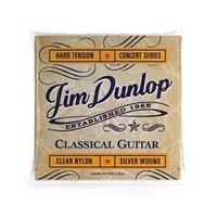 Jim Dunlop Concert Series Klasik Gitar Teli Hard Tension