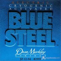 Dean Markley Bluesteel Electric - Jz Elektro Gitar Telleri