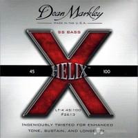 Dean Markley Helıx Ss Bass 4-Stg - Lt Bas Gitar Telleri