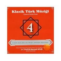Nevzad Atlığ - Klasik Türk Müziği 4
