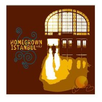 Homegrown İstanbul 2
