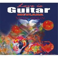 Vedat Biçkin - Love Is Guitar Mevlana
