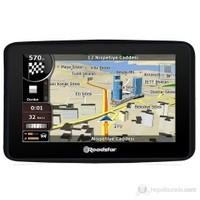 """Roadstar RDP4310 4.3"""" Dokunmatik Ekran Navigasyon Cihazı ( Ömür Boyu Ücretsiz Güncelleme )"""