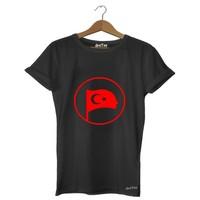 Dyetee 42483 Bayan T-Shirt