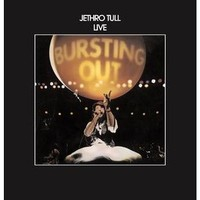 Jethro Tull - Burstıng Out 'Live'