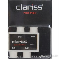 Clariss Vp4 Keman Akord Düdüğü