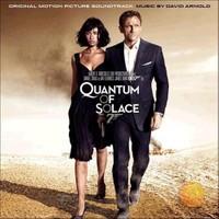 Ost - Quantum Of Solace