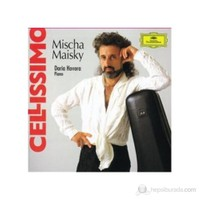 Mischa Maisky - Cellissimo