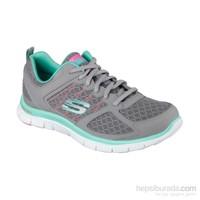 Skechers 12452 Gymn Flex Appeal Koşu Yürüyüş Ayakkabısı