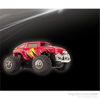 Revell RC Mini Truck Red