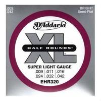 Daddario Ehr320 Elektro Gitar Teli (09)