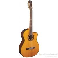 Takamine Gc5Ce-Nat Elektro Klasik Gitar