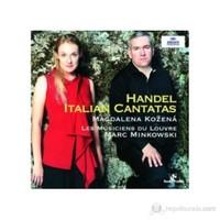 Magdalena Kozena - Handel: Italian Cantatas