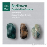 Alfred Brendel - Beethoven: Complete Piano Concertos