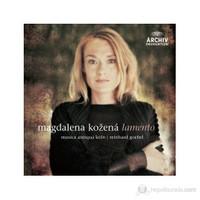 Magdalena Kozena - Lamento