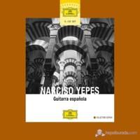 Narcıso Yepes - Guıtarra Espanola