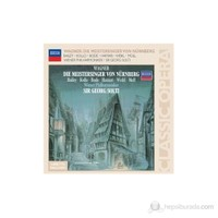 Georg Solti - Wagner: Die Meistersinger Von Nurnberg