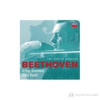 Arthur Grumıaux - Beethoven: The Violin Sonatas