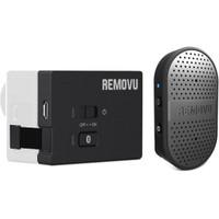 Removu M1+A1 Bluetooth Mikrofon