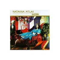 Natacha Atlas - Diaspora Cd