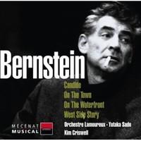 Leonard Bernstein Cd