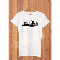 Dyetee Antalya Bayan T-Shirt