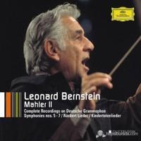 Leonard Bernsteın - Mahler - Vol. 2