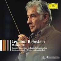 Leonard Bernsteın - Mahler - Vol. 3