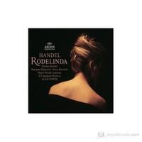 Alan Curtis - Handel: Rodelinda ( 3 Cd )