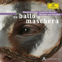 Herbert Von Karajan - Verdı: Un Ballo In Maschera