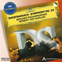 Herbert Von Karajan - Shostakovıch: Symphony No:10