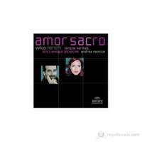 Simone Kermes - Vivaldi: Amor Sacro Motets