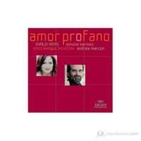 Simone Kermes - Vivaldı: Amor Profano Arias