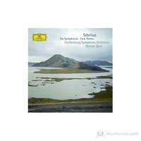 Neeme Järvi - Sibelius: The Symphonies, Tone Poems