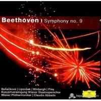Claudio Abbado - Beethoven: Symphony No:9