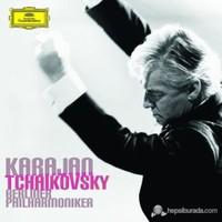Herbert Von Karajan - Tchaıkovsky: 6 Symphonıes