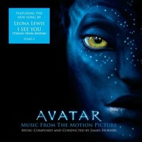 Avatar - Music From The Motion Picture